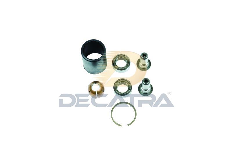 0002542008S1 – 0002540017 – 0002540139 – Repair Kit – release shaft
