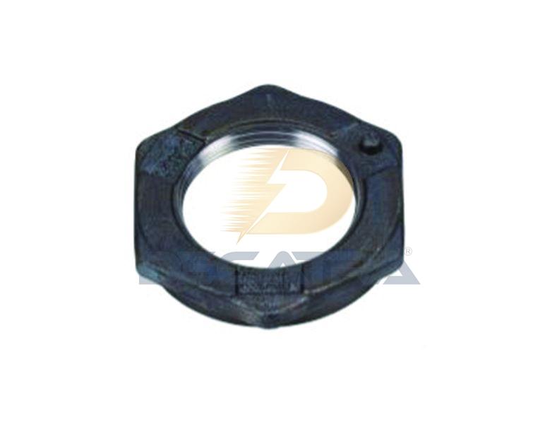 1011004002 – 2011004001 – Axle Nut