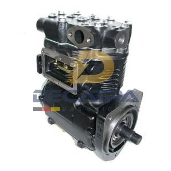 1314107 – KZ996 – 1189107 – Air Compressor