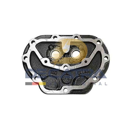 1322813 – KZ426/2 – 3090473 – Valve plate – compressor