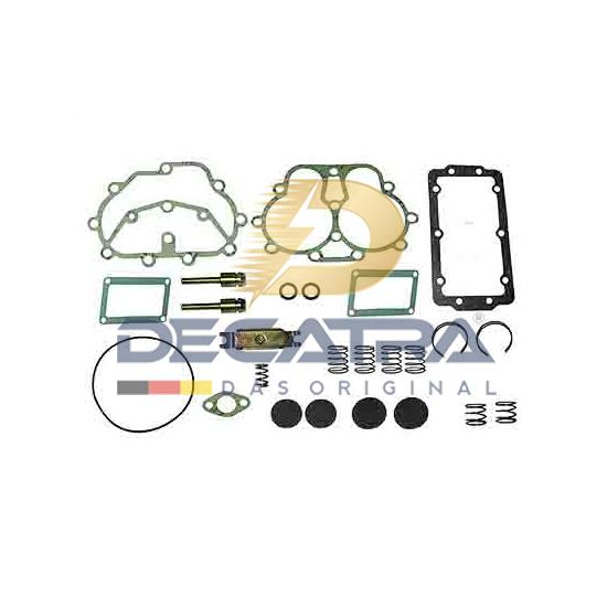 1327886 – SK2681/5 – I810150061 – Repair kit – compressor