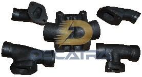 1343167 – 393076 – 393074 – Exhaust Manifold
