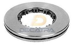 1387439 – 1640561 – 1726138 – Brake Disc