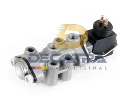1488083 – 1121759 – 1318860 – Solenoid valve