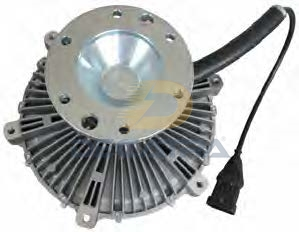 1916597 – 8MV 376 734 – 211 – 1697677 – Fan clutch – electrical