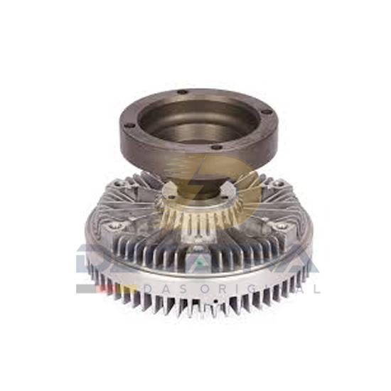 20397619 – 85000022 – 8MV 376 731 – 451 – Fan clutch