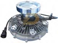 20466635 – 85000818 – Fan clutch