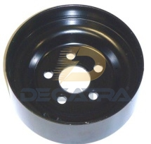 20524754 – Pulley – For Vehicles With Retarder