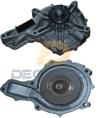 20538845 – Water Pump – Without Pulley