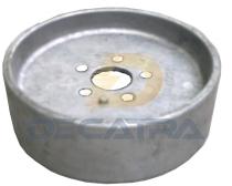 20707160 – Pulley – Aluminium
