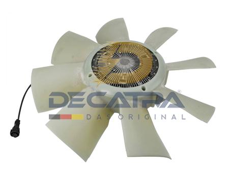 20981224 – Fan clutch
