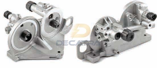 21900852 – 21023287 – 20823675 – Filter Head – Fuel Filter