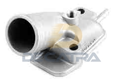 283082 – Flange Pipe