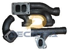 293853 – 270738 – 270739 – Exhaust Manifold