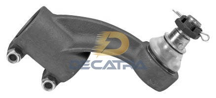 310979 – 539412 – Ball joint – left hand thread