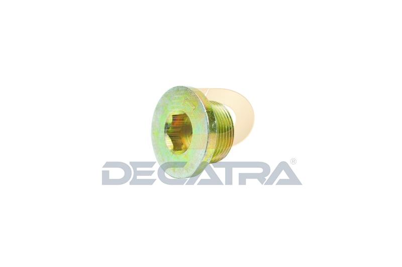 4039970032 – Screw plug
