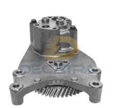 420867 – 471570 – Oil Pump