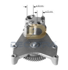 467517 – Oil Pump
