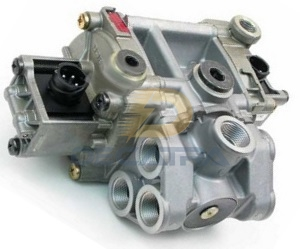 4721950440 – 472 195 044 0 – 472 195 044 0 – ABS relay valve