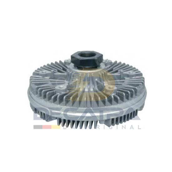 5010514014 – 5010514015 – Fan Clutch