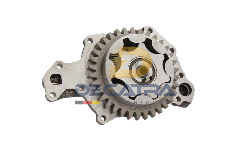51.05103.5036 – 51051035036 – Oil pump cover