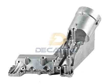 51.05502.0044 – 51.05502.0039 – 51.05501.7215 – Oil cooler cover