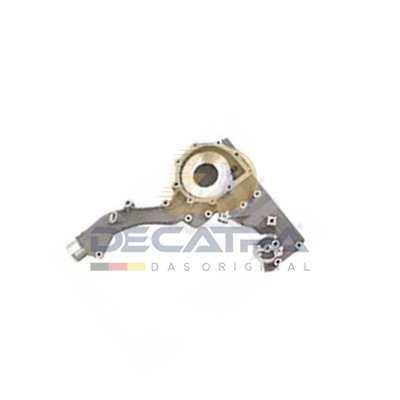 51.06330.5046 – 51063305046 – Water pump housing