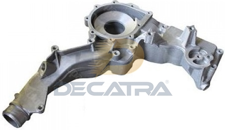 51063303033 – 51.06330.3033 – Water pump housing