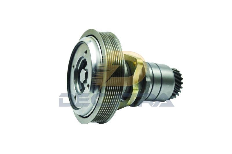 51066006093 – 51066006088 – fan bearing assembly