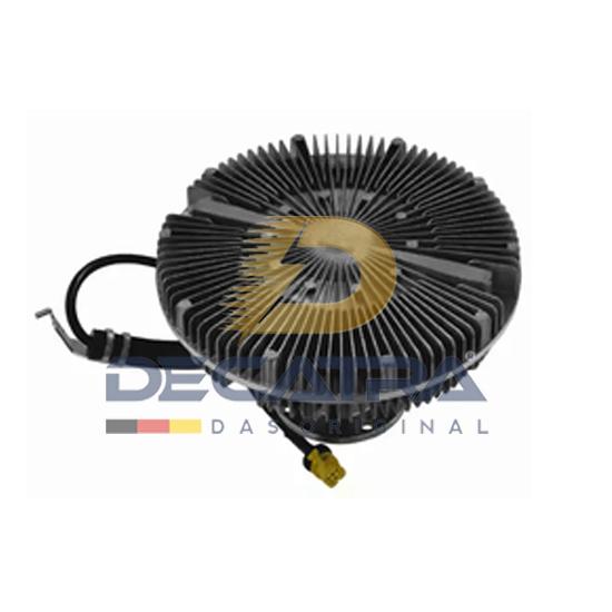 51066300140 – 51.06630.0119 – 51.06630.0136 – Fan clutch