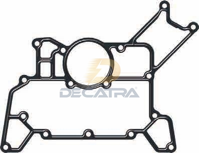 5411840780 – 5411840980 – 541 184 07 80 – Gasket – oil cooler cover