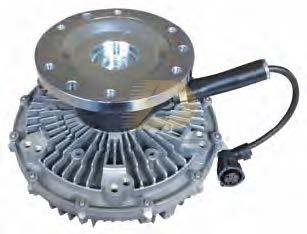 5412001822 – 8MV 376 906 – 711 – 0002008622 – Fan Clutch