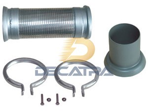6214900065 – Exhaust Pipe