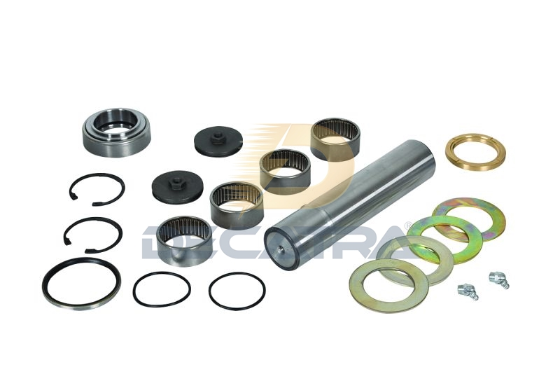 6553300719S – King Pin Kit