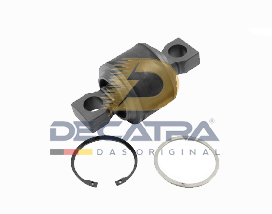 81.43270.6126 – 81.43270.6118 – 81.43270.6123 – Repair kit – v – stay