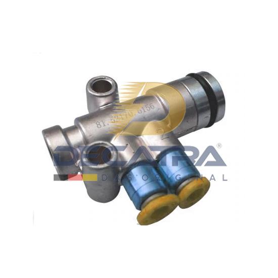 81.52170.6096 – 81.52170.6156 – 81521706096 – 3/2 – way valve