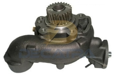8149941 – Water Pump – For Vehicles Without Retarder