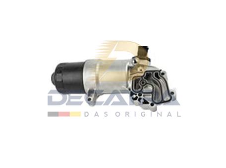 906 180 16 10 – 9061801610 – Fuel Filter – complete