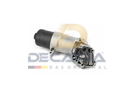 906 180 17 10 – 9061801710 – Fuel Filter – Complete