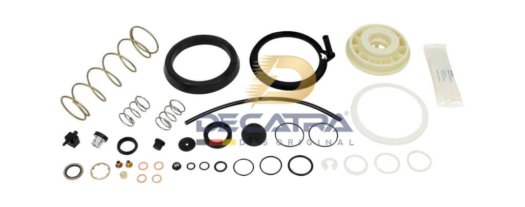 1474663 – 1535829 – 1738295 – 1753577 – Air Dryer Repair Kit
