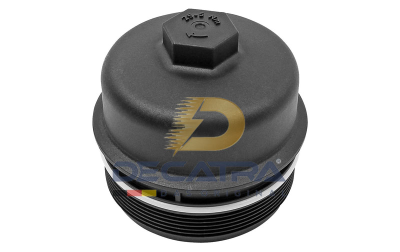 1742035 – Oil Filter Cover