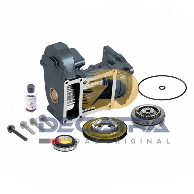 51.54100-6053 – 51.54100.6053 Clutch Housing Kit