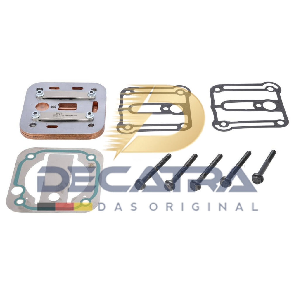 51.54114-6093 – 51541146093 –  Compressor Repair Kit