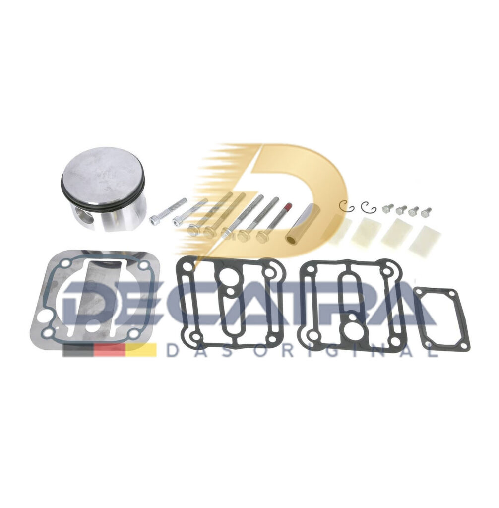 51.54119.6010 – Compressor Repair Kit & P.Ring Set 92.00 mm