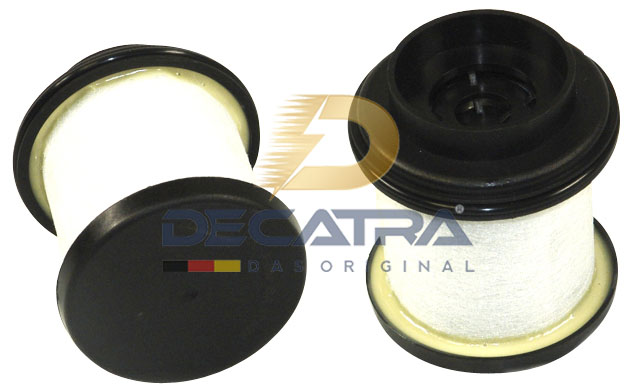 000 435 0413 – 0004350413 Oil Filter Retarder with Seal Rings