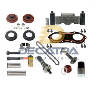 D301.02.002 – Actros BPW Caliper Repair Kit Set Complete