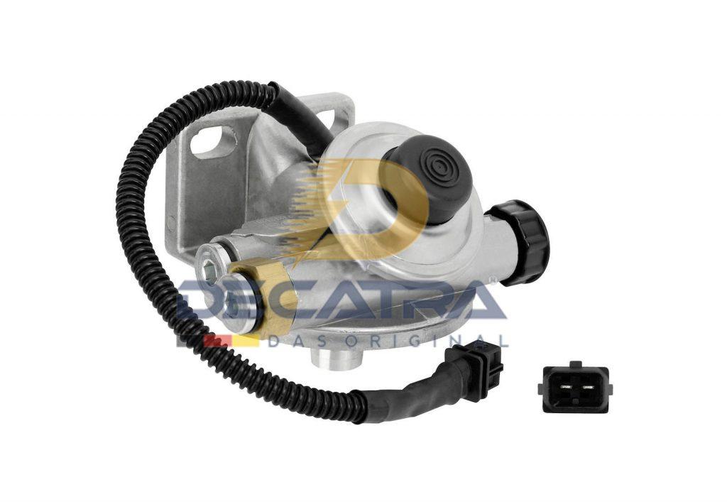00 477 4508 – 0004774508 – Filter Head, Water Separator, Heated