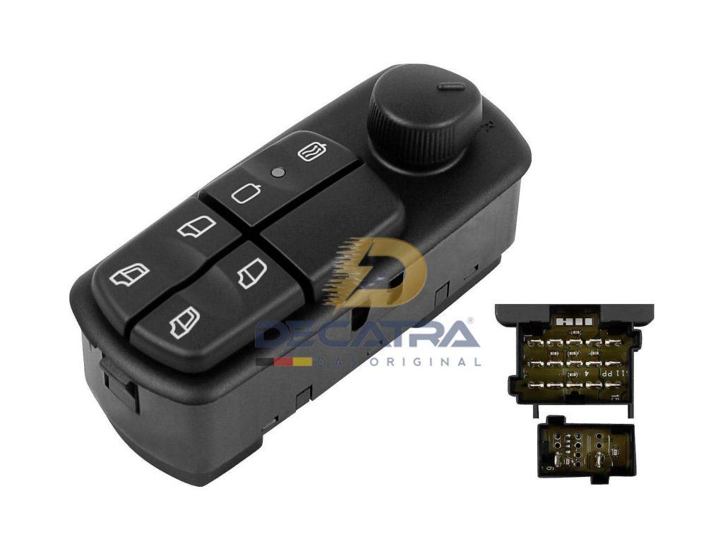 001 545 5113 – 002 545 5113 – 005 545 2413 – Control Panel Door Driver Side