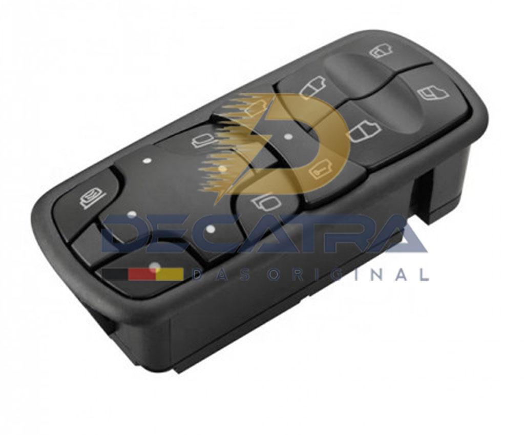 943 820 0097 – Control Panel Door Driver Side
