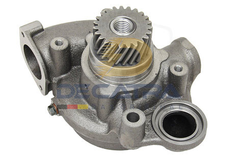 20575653 – 1675561 – 85000387 – 5003092 – 8119523 Volvo water pump